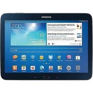 Samsung Galaxy Tab 3 10.1 GT-P5210 (16GB, Black) 2013 Model