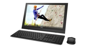 Dell Inspiron 20 i3043-1252BLK Signature Edition All-in-One 19.5寸一体机