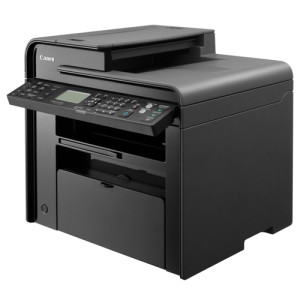 Canon imageCLASS All-In-One Laser Printer With Fax (MF4770N)多功能激光打印机