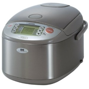 Zojirushi NP-HBC18 感应式十杯量电饭煲