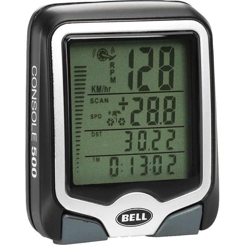 Bell Console 500 Wireless Bike Computer ??????