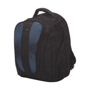 """Samsonite 18"""" Travel Backpack蓝黑两色背包"""