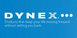Dynex上百款产品0.8折起清仓