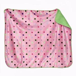 CuddleTime 2 ply Valboa Blanket婴儿毯