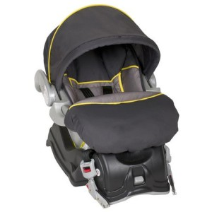E Z Flex Loc Infant Car Seat婴儿汽车座椅