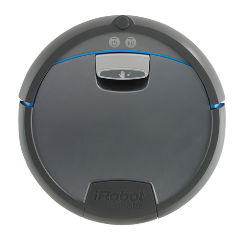 iRobot Scooba Floor Washing Robot (390)全自动拖地机