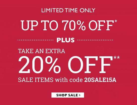 Naturalizer指定款女鞋3折起特卖,格外8折或每订单优惠10元