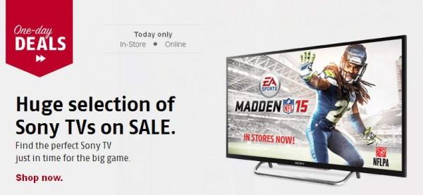 Sony电视全线特卖,所有品牌70寸以上电视免税,家庭影院及音响系统特卖