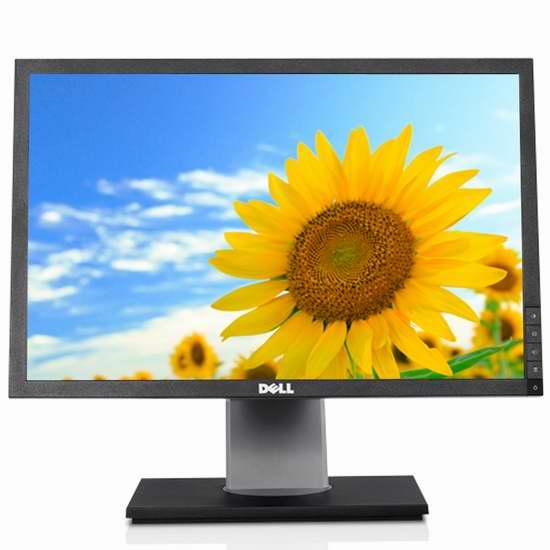 Dell翻新显示器、笔记本、台式机特卖,格外再打6折