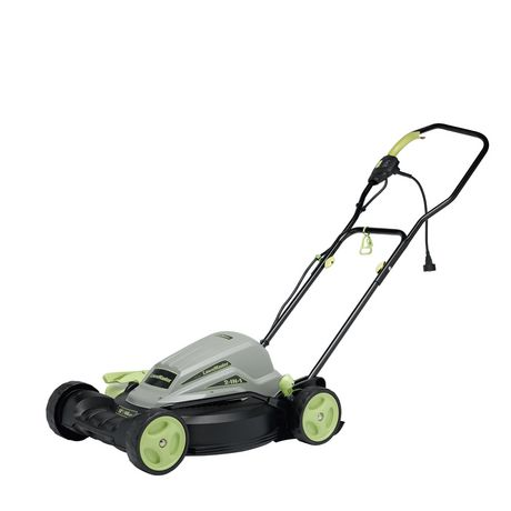 "Lawnmaster 18"" Electric Lawnmower电动割草机"
