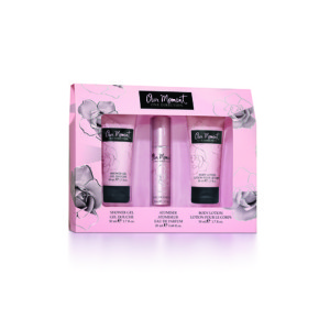One Direction Our Moment 3 Piece Gift Set