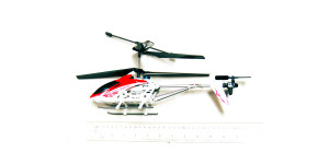OS Big 3 CH Bluetooth Rc Helicopter蓝牙遥控直升机,2.3折仅限今日!