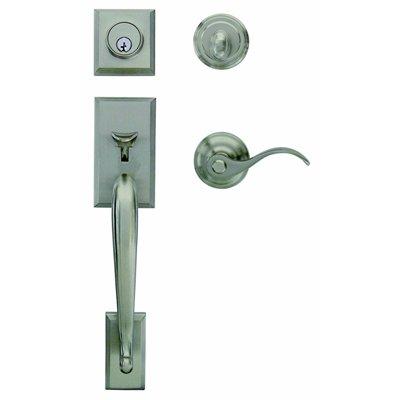 Gatehouse 3款门锁半价特卖,满50元再优惠10元
