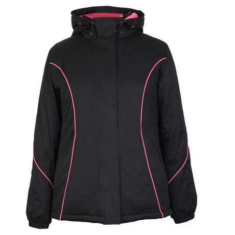 Athletic Works Ladies Board Jacket女式夹克(三色可选)