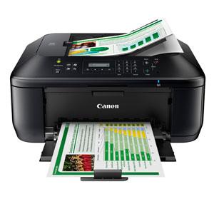 CANON PIXMA MX472 WIRELESS OFFICE ALL-IN-ONE PRINTER - DAMAGED BOX