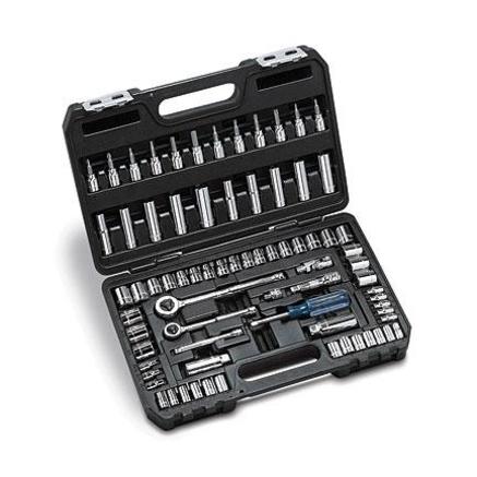 CRAFTSMAN®/MD 75-Piece Mechanic's Tool Set
