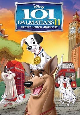 电影《101斑点狗续集:伦敦大冒险 101 Dalmatians II: Patch's London Adventure》免费购买