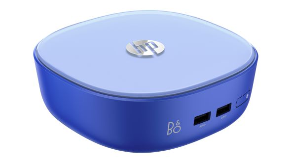 HP Stream Mini 200-010迷你电脑,送25元礼品卡及有线键鼠套装