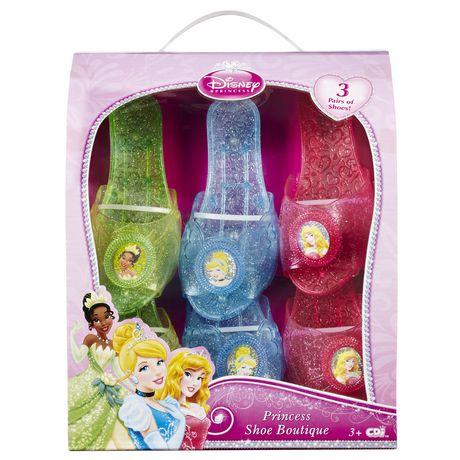 Walmart多款Disney玩具清仓