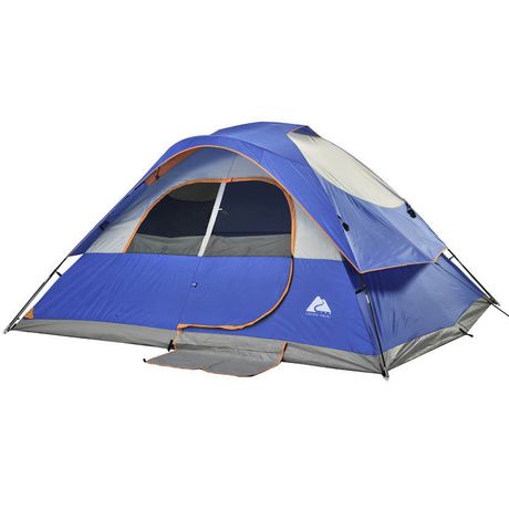 Ozark Trail 13'x10' Winisk 6 Person Family Dome Tent 6人帐篷