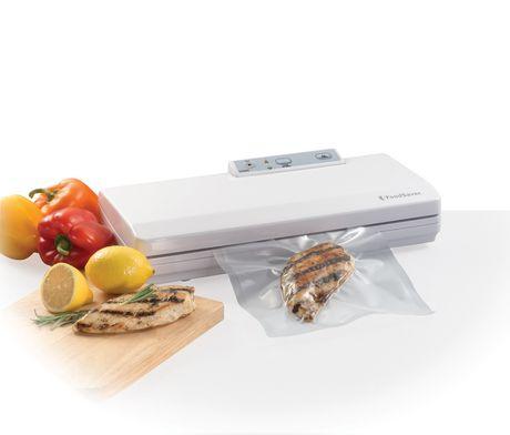 FoodSaver V2060 Vacuum Sealer T000-36220P食物真空保鲜塑封机