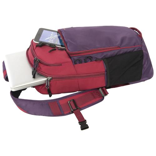 """Tucano Milano Italy Tech-Yo 15.6"""" Laptop Backpack笔记本背包"""