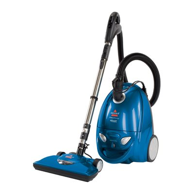 Bissell 48K2C CleanAlong Canister Vacuum真空吸尘器