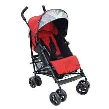 Safety 1st Lux Zune Stroller - Lava 婴儿推车