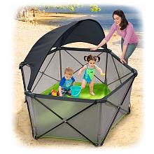 Summer Infant Pop 'n Play Ultimate Playard婴儿围栏