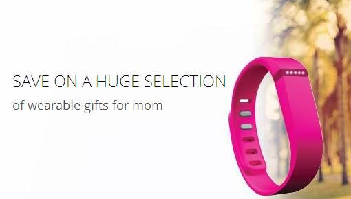 母亲节智能手环全场特卖