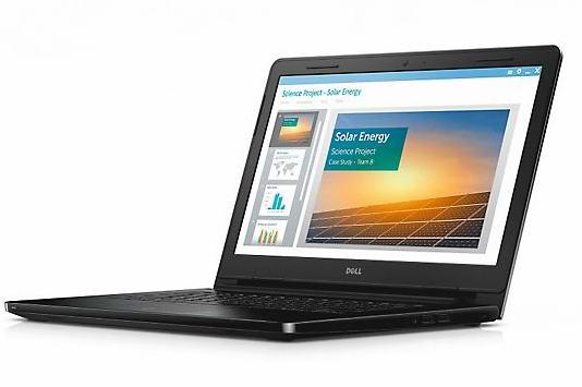 Dell New Inspiron 14 3000 Series笔记本电脑249.99元特卖