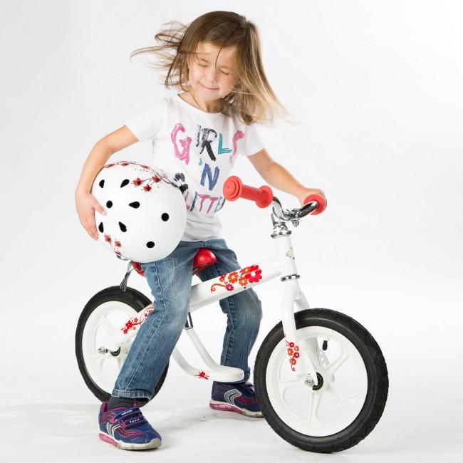 Chillafish Josie Balance Bike无踏板儿童平衡自行车