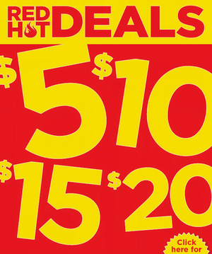 Kitchen Stuff Plus精选20款厨房及家居用品5-20元特卖,7月5日截止