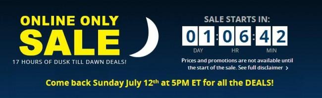 Best Buy 17小时限时抢购,大量产品本周日(7月12日)下午5时开卖!