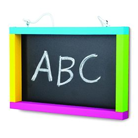 Home Depot 8月8日免费儿童手工课,制作门挂小黑板