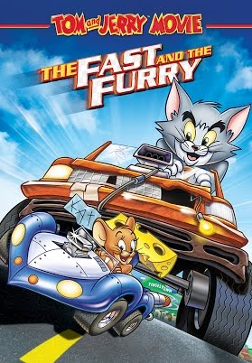 Google Play免费电影《Tom and Jerry: The Fast and the Furry 猫和老鼠: 飆风天王》