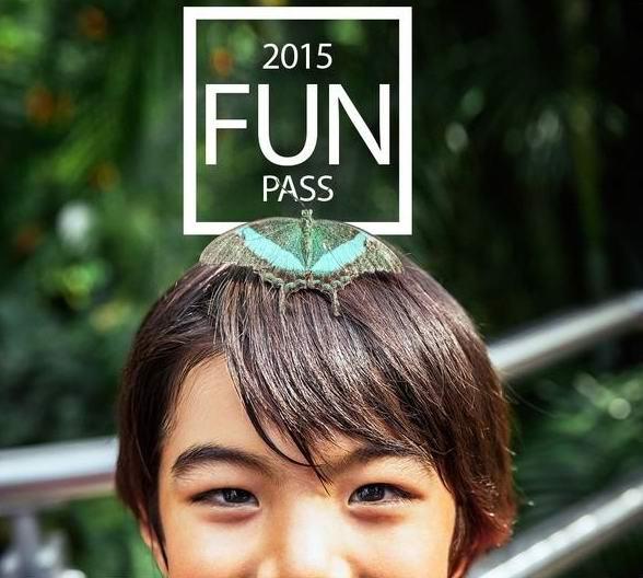 免费在线打印安省游乐通票,科技馆、博物馆、艺术馆、植物园等18处景点儿童免票