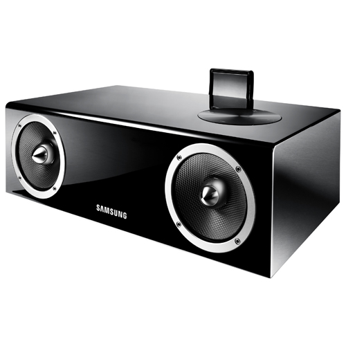 Samsung Bluetooth Wireless Speaker Dock (DA-E570)蓝牙无线音箱2.5折清仓