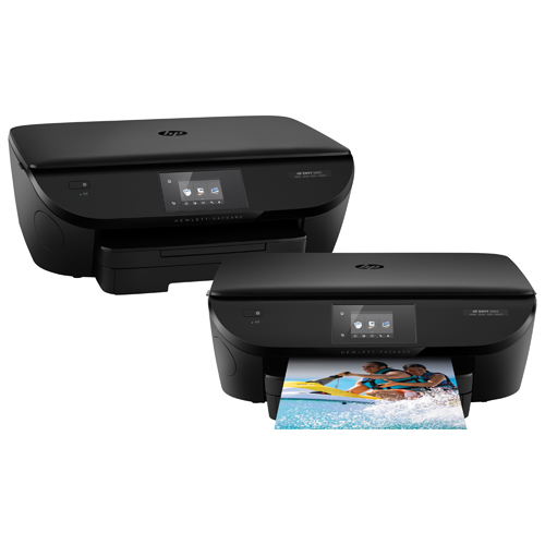 HP ENVY 5660 Wireless All-In-One Inkjet Printer无线喷墨打印一体机