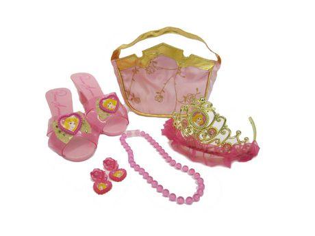 Disney Princess Royal Accessory Set (Snow White)