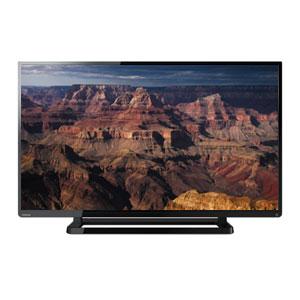 """包装破损TOSHIBA 50L1400UC 50"""" 1080P LED HDTV高清液晶电视"""