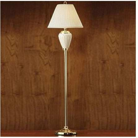 Gen Lite Polished Brass Floor Lamp落地灯27.94元清仓