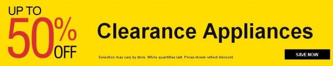 Lowe's指定款大家电半价起清仓,Whirlpool指定款大家电特卖并包邮,大量电动工具特卖!