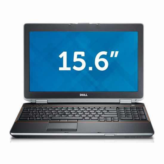 Dell Refurbished两日特卖,翻新笔记本全场额外6.7折,折后220元起!