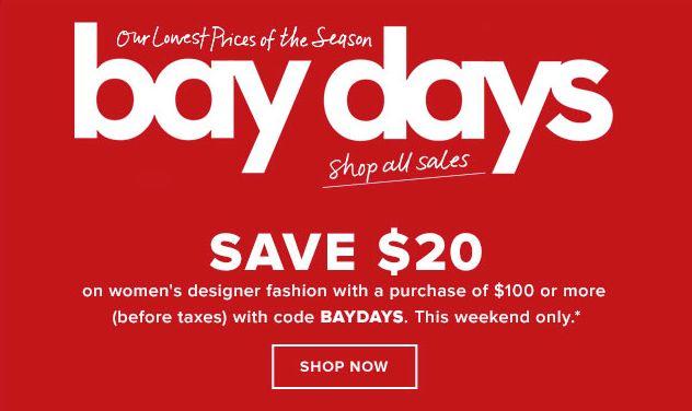 Calvin Klein、Guess等品牌女装2折起特卖,满100元立减20元!