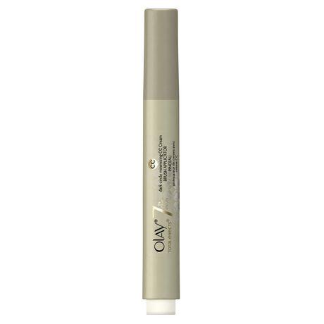 Olay Total Effects Dark Circle Minimizing CC Cream Brush, 6.0 mL CC霜刷,改善黑眼圈