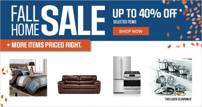 Sears寻宝时间又到了!全站新增5千余款商品3折起特卖,满24元立减10元,满149元立减15元!部分商品折后价格为史上最低价!
