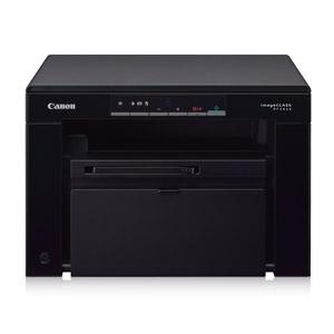 开箱品CANON IMAGECLASS MF3010 LASER MULTIFUNCTION PRINTER多功能激光打印机