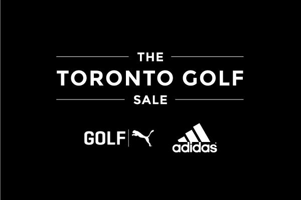 新增场内照片!The Toronto Golf Sale高尔夫特卖会今日12时开卖,首日额外9折(附折扣券)!Puma及Adidas Golf服饰鞋子2折起清仓(10月29日-11月1日)