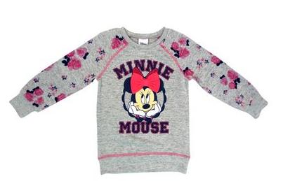 Walmart 多款 Disney 童装,拖鞋清仓特卖!最低1元起!